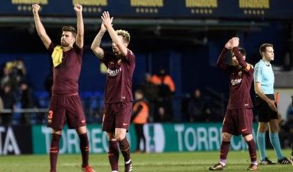 """Piqué: """"Neymar ha danneggiato il Barça, il migliore è sempre Guardiola"""""""