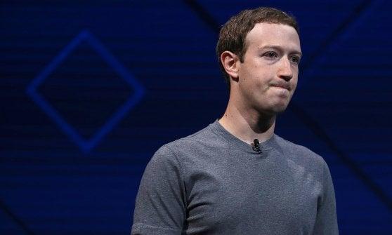 """""""E' vero, i social possono far male"""". Prima (parziale) ammissione di Facebook"""