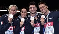 Pellegrini & Co., altre tre medaglie a Copenhagen