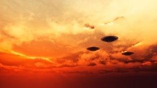 Il Pentagono ammette l'esistenza di un programma per cercare Ufo