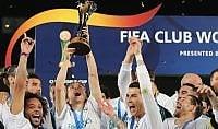 Real sul tetto del mondo Ronaldo stende il Gremio