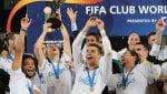 Real Madrid sul tetto del mondo: in finale Cristiano Ronaldo stende il Gremio