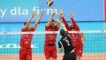 Civitanova in finale, sfiderà lo Zenit Kazan