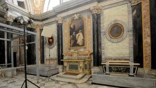 Oggi in Italia le spoglie di Vittorio Emanuele IIITumulate nel santuario a Vicoforte, in Piemonte