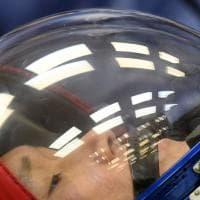 Spazio, Soyuz verso Stazione spaziale internazionale