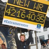 Vela, giro del mondo in 42 giorni: il nuovo record di Gabart
