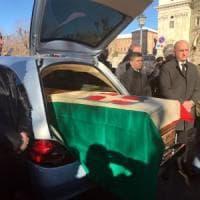 La salma di Vittorio Emanuele III è in Italia, al santuario di Vicoforte: