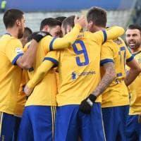 Bologna-Juventus 0-3, bianconeri secondi a -1 dal Napoli