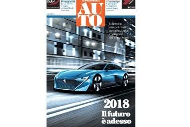 2018, le anteprime, i protagonisti e l'oroscopo dell'auto