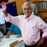 Il Cile cambia rotta: torna al potere la destra di Sebastián Piñera