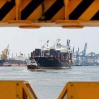 Sale l'export di Made in Italy, al traino degli Stati Uniti
