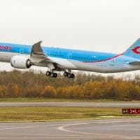 Neos rinforza il lungo raggio turistico e punta sul 787