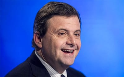 Calenda: 'Se dici a Renzi che sta sbagliando diventi subito suo nemico'