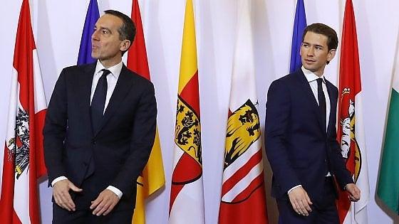 """Austria, il Fpoe insiste: """"Doppio passaporto a italiani altoatesini dal 2018"""""""