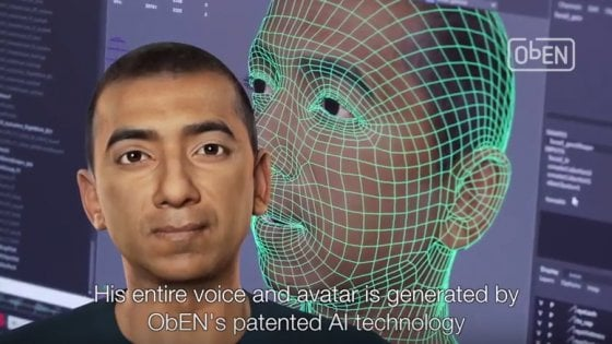 L'intelligenza artificiale parla per noi: così la nostra anima digitale ci rimpiazzerà