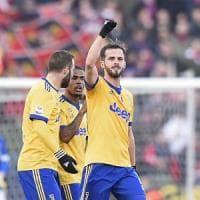 Juventus, Pjanic: ''Tante avversarie, settimo scudetto sarebbe straordinario''