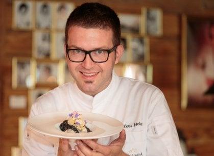 Non solo canederli e strudel, la cucina altoatesina raccontata dallo chef dolomitico