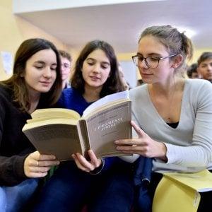 Alternanza scuola-lavoro: soddisfatti due studenti su tre