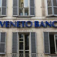Veneto Banca, sequestrati beni per 59 milioni di euro a 5 manager e imprenditori