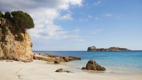 Sardegna, tornano accessibili cinque spiagge mai raggiunte dal turismo