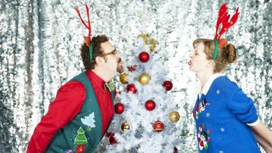 Addobbi Natalizi Quando Toglierli.Ecco Perche A Natale Anche Le Coppie Piu Affiatate Scoppiano