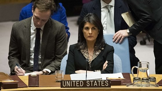 """Gerusalemme, minaccia Usa sulla mozione Onu: """"Prenderemo nomi di chi la voterà"""". Trump: pronti a tagliare fondi"""