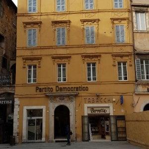 """A Perugia la """"guerra dei rossi"""": Pd ed ex Ds in lite per la sede storica"""