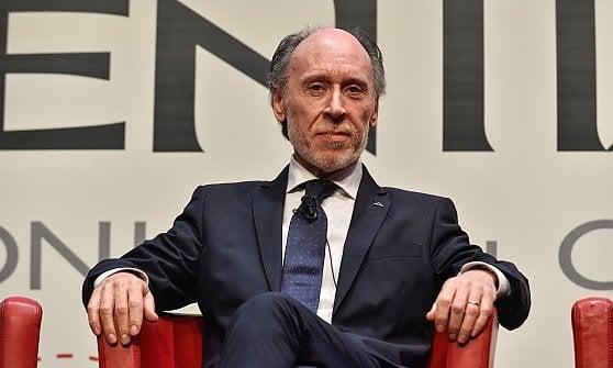 Maurizio Bufi, presidente Anasf