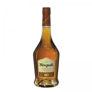 Campari, nuovo shopping in Francia: compra Bisquit Cognac per 52,5 milioni