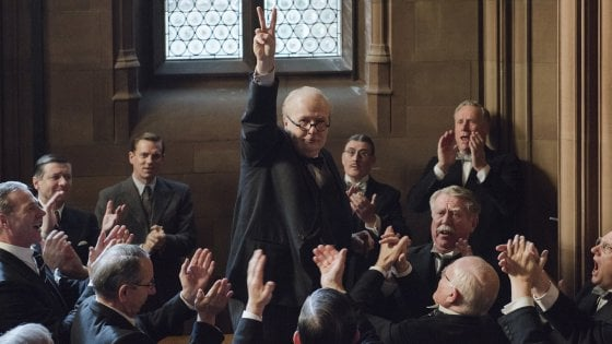 Joe Wright: «Il mio Churchill, testardo, irascibile e pieno di dubbi»