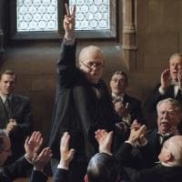 Joe Wright: «Il mio Churchill,