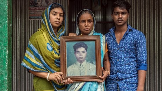 Da Roma a Dacca, un Bangla tour per Kartik