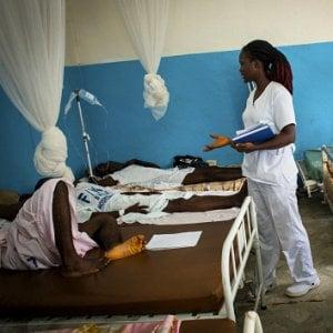 Sala operatoria in Africa, esperienze a confronto. La chirurgia tropicale cambia la vita