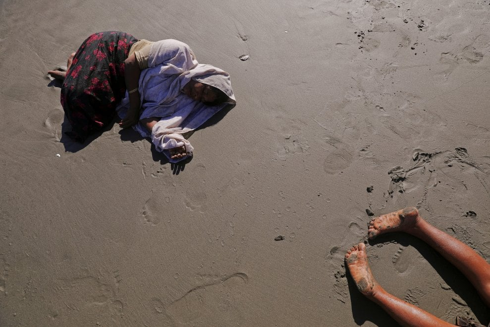 Rohingya, il popolo che nessuno vuole: la vita nei campi dopo la violenza