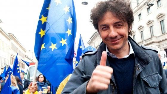 Marco Cappato, il radicale della porta accanto