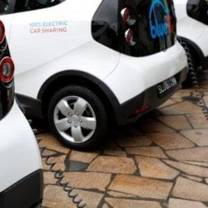 Elettrica, autonoma e condivisa: il futuro dell'auto è dietro l'angolo