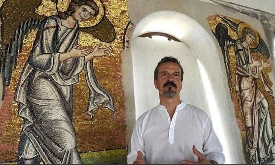 """Betlemme, restauri italiani alla Basilica della Natività: """"Così conserviamo la Storia nella terra dei conflitti"""""""