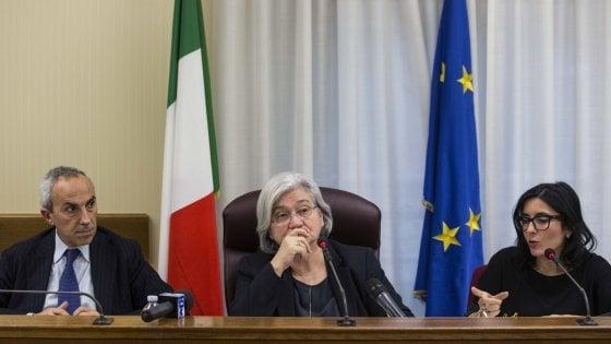 """Massoneria, la Commissione antimafia: """"Rilevate infiltrazioni delle cosche nelle logge"""""""