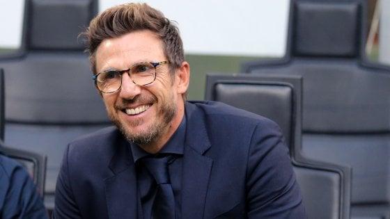 La Juventus resta in scia, 1-0 alla Roma con l'ex Benatia