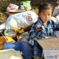 Myanmar, sono più di 15 milioni le persone che vivono nella miseria