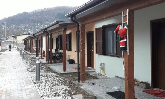 Centro Italia, secondo Natale da terremotati: tra ritardi, disservizi e piccole vittorie