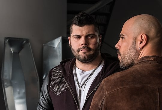 Anticipazioni Gomorra 3 ultima puntata e spoiler quarta serie Video