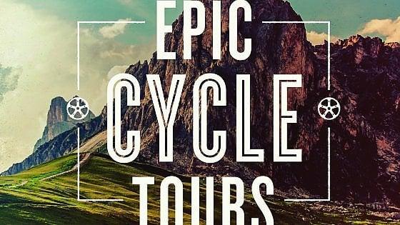 I santuari del ciclismo e le capitali del running: in due libri lo sport diventa viaggio