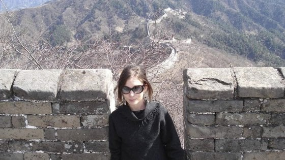 """Omicidio donna inglese in Libano, la confessione dell'assassino: """"Portava la gonna corta"""""""