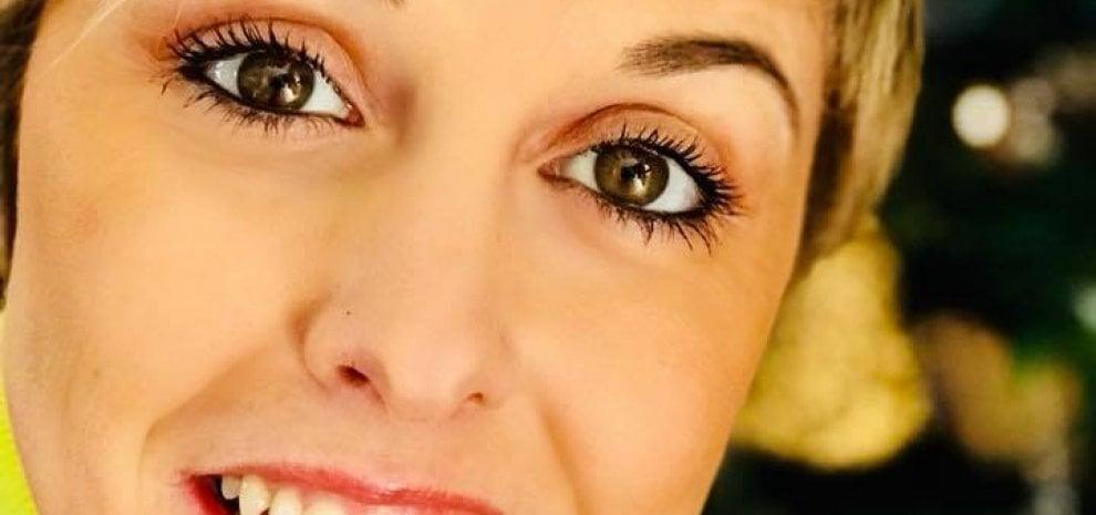 """Nadia Toffa, su Facebook gli auguri di buon Natale """"a chi mi vuole bene"""""""