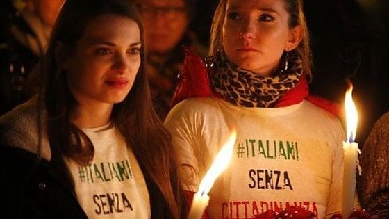 """Ius soli, la lettera a Mattarella di #Italiani Senza Cittadinanza: """"Presidente, non lasciateci soli ancora una volta"""""""