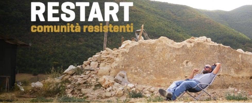 Dopo il terremoto: quattro storie di rinascita della Valnerina Umbra