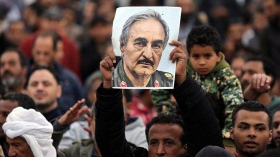 Libia, esplosione in oleodotto della Cirenaica. E a New York il prezzo del petrolio vola