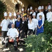 Gualtiero Marchesi, la vita e la carriera