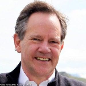 Suicida il figlio della ex editrice del Washington Post Katharine Graham